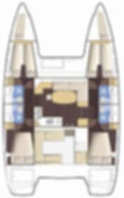 alquiler catamaran -Cataexperience