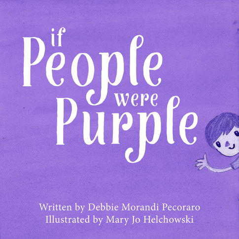 If People were Purple