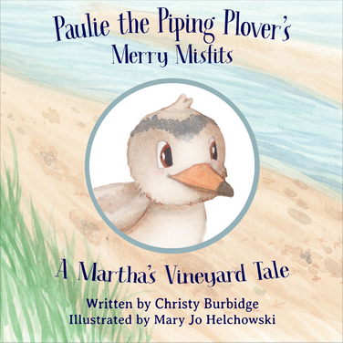 Paulie the Piping Plover