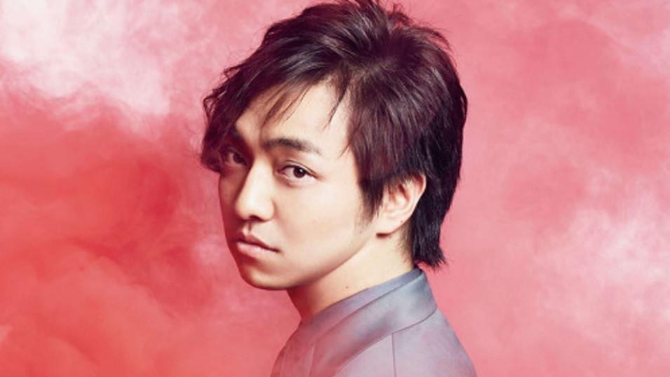 "Daichi Miura - Album ""Cry & Fight"" - Song ""Yes & No"" - produced & cowritten by Yuka O."