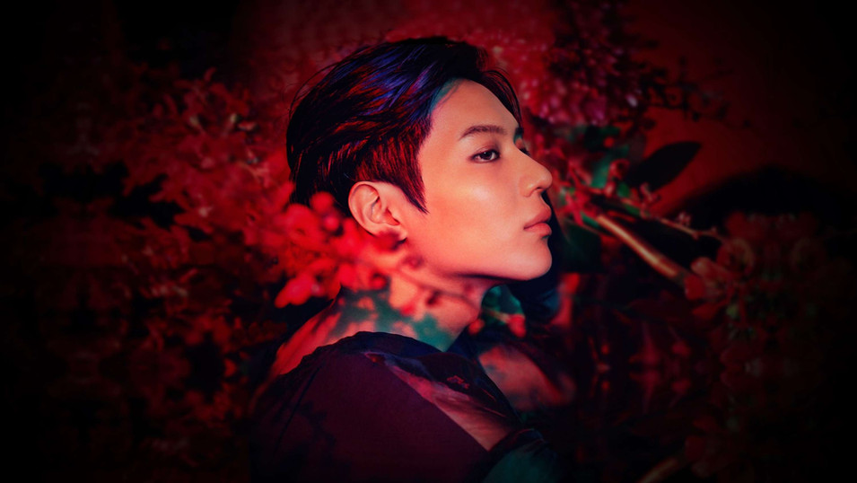 "TAEMIN - Single ""Flame of Love"" - produced & cowritten by Yuka O."