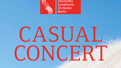 Casual Concerts at Berlin Philharmonie - Live Music by OSCA