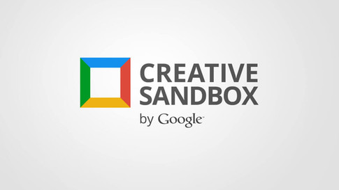 Google Creative Sandbox - Live Music Concept by OSCA