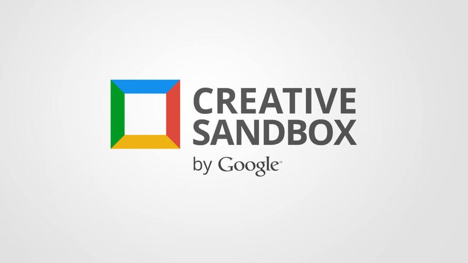 Google Creative Sandbox - Live Music Concept by OSCA