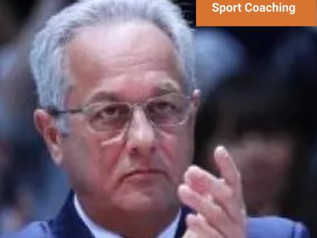 Cosa lascia Julio Velasco alla pallavolo italiana - Sport coaching