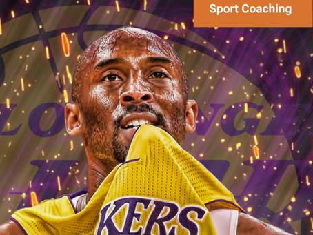 Cosa lascia Kobe Bryant al mondo dello sport e non solo – Sport coaching