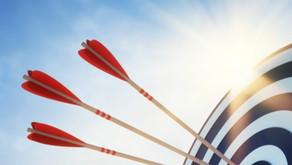 Pianificare il nuovo anno: il potere degli obiettivi chiari - Sport coaching