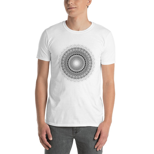 """Dream Weaver"" Short-Sleeve Unisex T-Shirt"