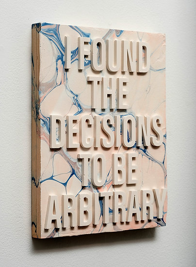 """Ben Skinner """"I Found The Decisions To Be Arbitrary"""""""