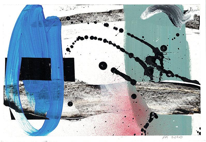 "Fiona Ackerman ""Untitled 51"""