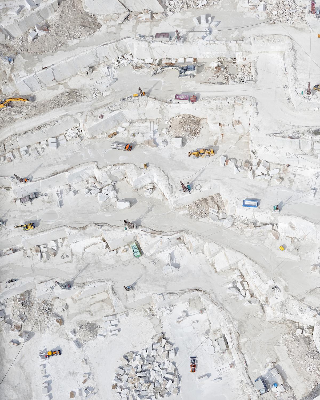Cava Bianco VII, Carrara, IT 20181500x18