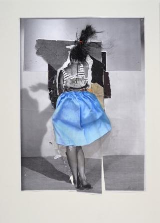 Angela Grossmann Blue Skirt WEBSIZE