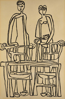 Untitled, 1961 Front