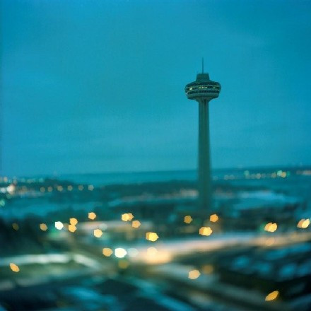 Niagara Falls Tower