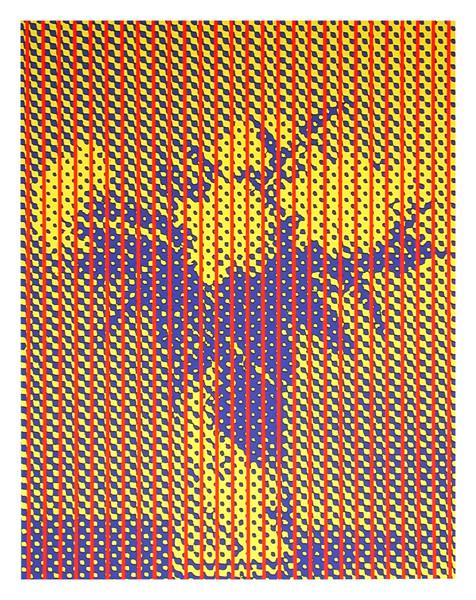 Gold Still Life (2001)