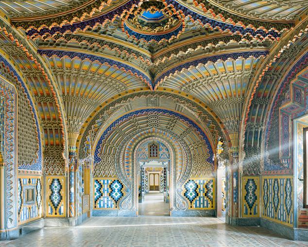Castello, Tuscany, Italy 2012