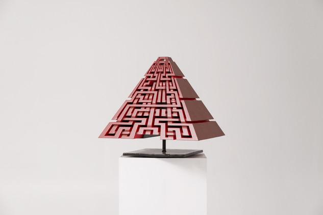 Red Pyramid, 2017