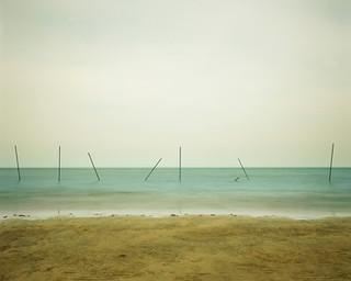 Asakura Beach, Japan, 2010