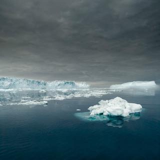 Ilulissat Icefjord 01, 2008