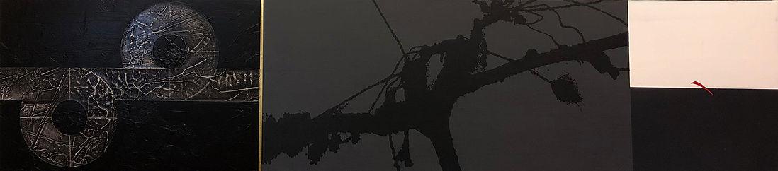 Border_Acrylic_GoldLeaf_Canvas_16x72_202
