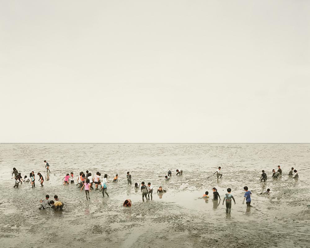 Mudflat_Ariake Sea_Kyūshū_Japan_2010_web