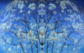 So Deep, So Liquid # 2, oil on canvas,,