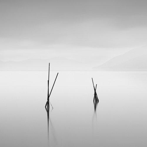 Bound, Seto Island Sea, 2006
