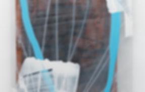 FLEMING2016 Casey Jones Revisted 46 x 36