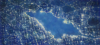 City (Satelite) #2