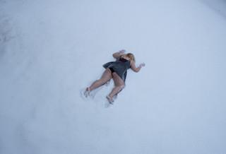 I Hope I Sleep Forever, 2015 - Alaska White