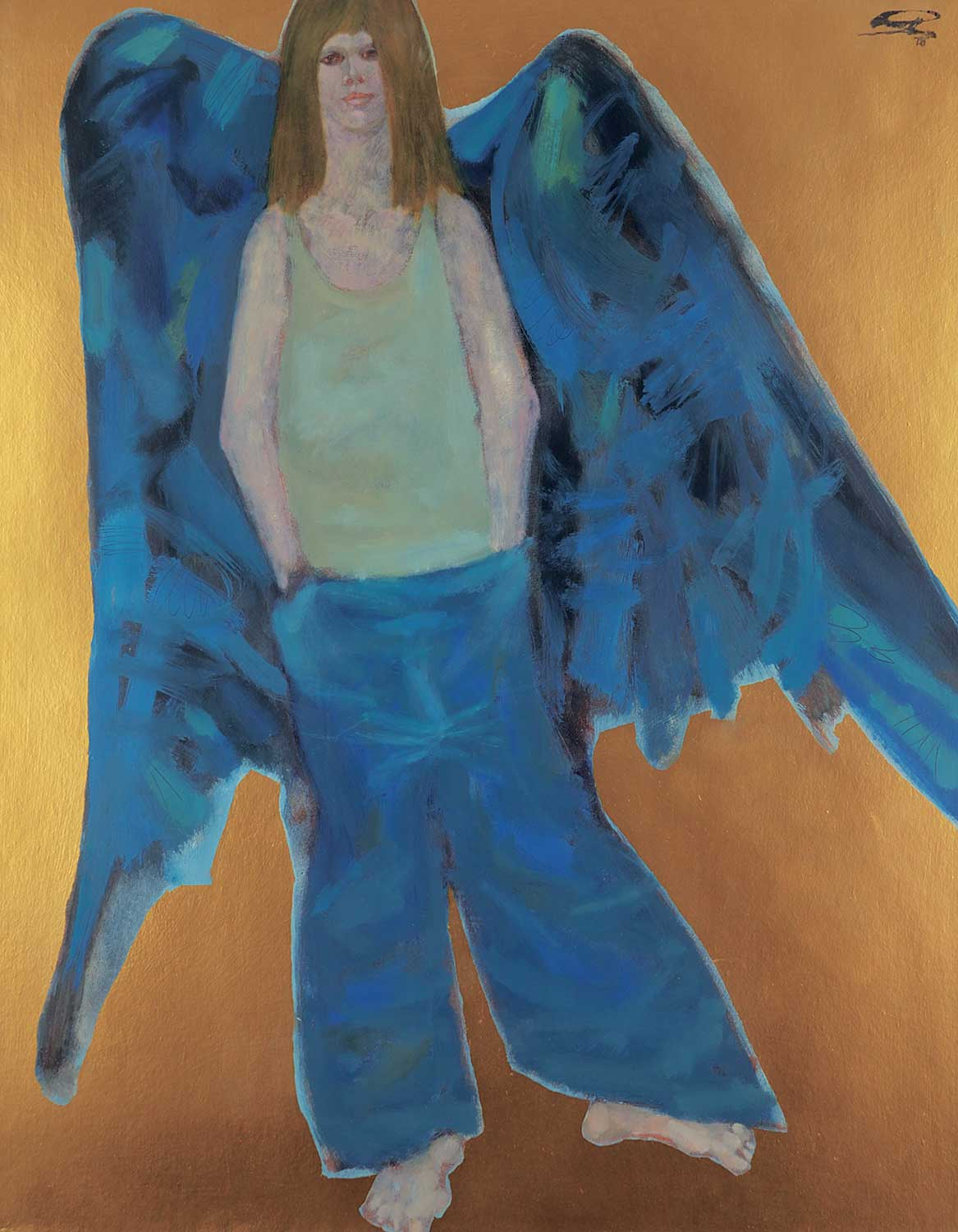 Denim Angel_1978