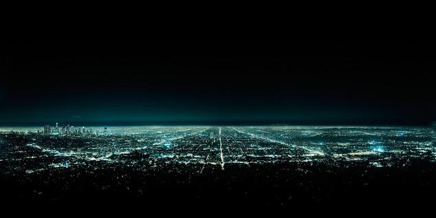 Los Angeles, CA, 2008