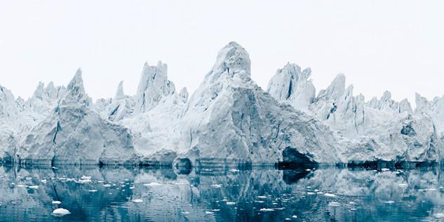 Ilulissat Icefjord 03, Greenland 2008