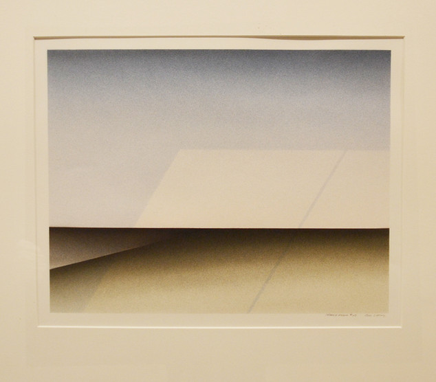 Spare Room # 25, 1980