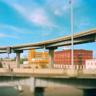 I-5 Portland
