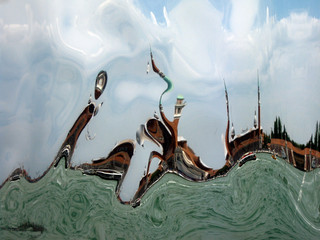 Sopra L'acqua 7