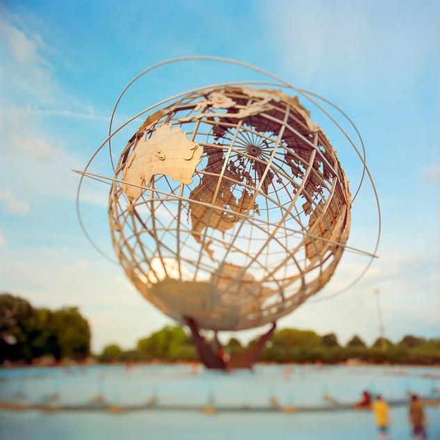 Unisphere Brooklyn