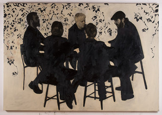 The Meeting, 2018