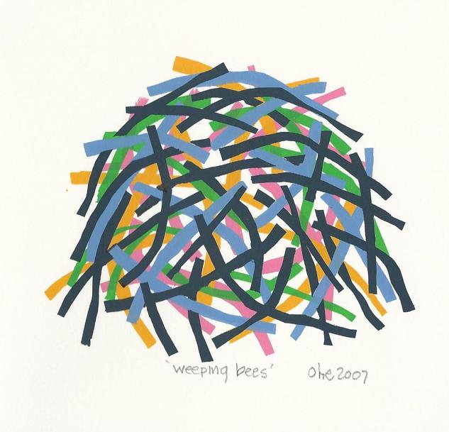 Weeping Bees (2007)
