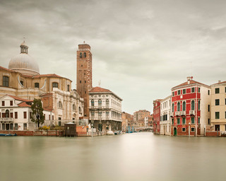 San Geremia, Palazzo Labia on the Grand Canal, Venice, IT 2012