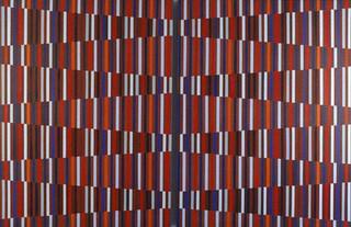 Stripes Series #6