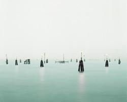 Dusk Fog_Venice_Italy_2010_web