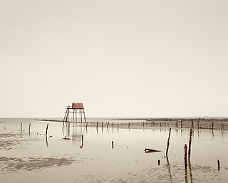 Oyster Farm 01, Vietnam, 2010