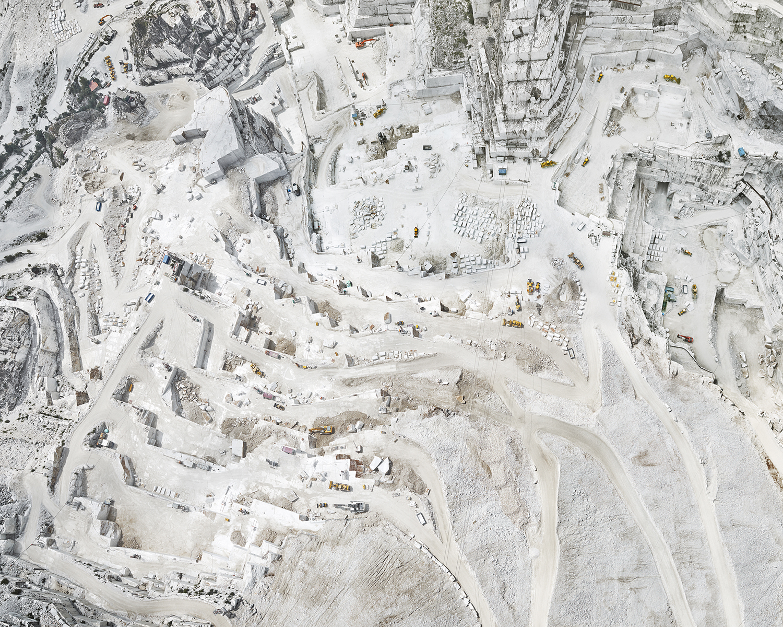 Cava Bianco II, Carrara, IT 20181500x187