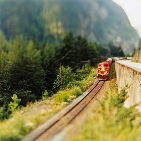 Train Yale