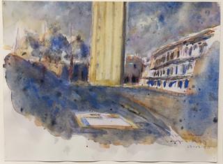Piazza San Marco, 29/07/1986