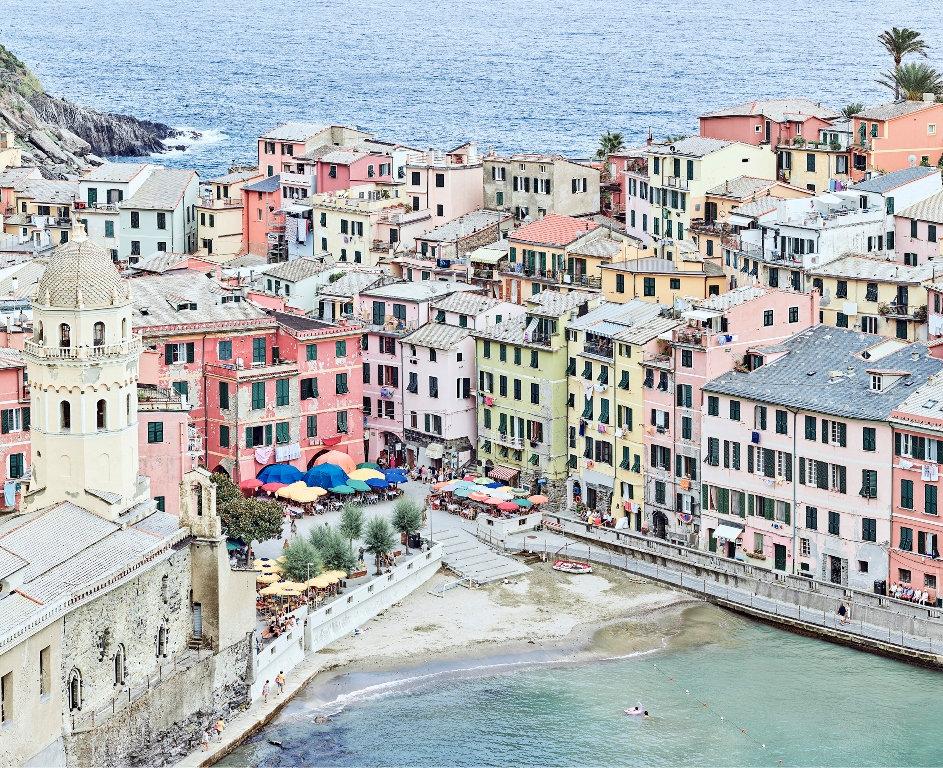 Vernazza Harbour, Cinque Terre, Italy, 2018.jpg
