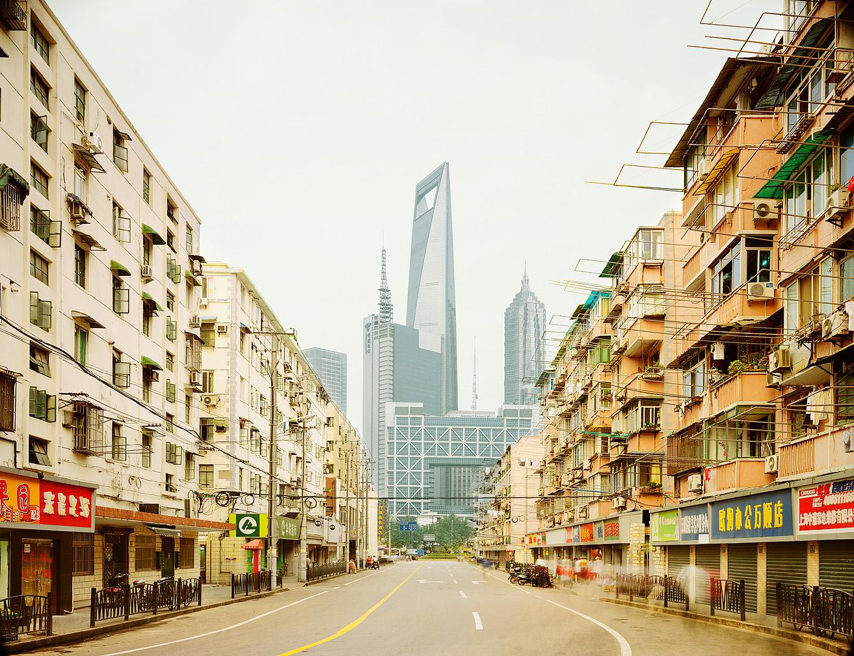 28_Shanghai II_China_2009