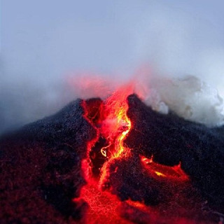 Wooly Magma