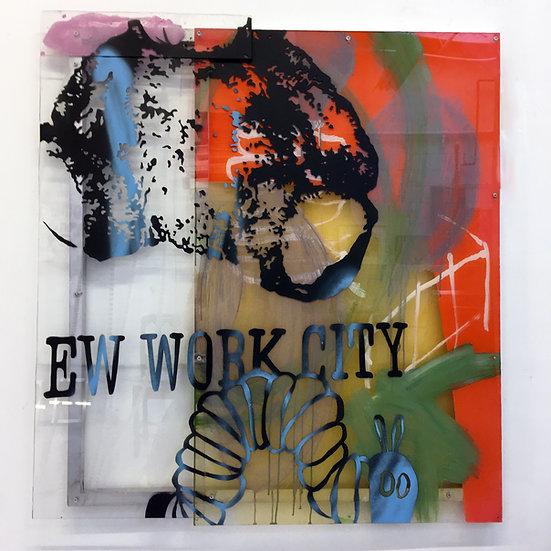 EW Work City